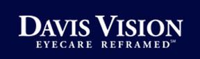 Davis Vision Logo