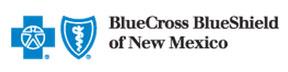 NM Blue Cross Blue Shield Logo