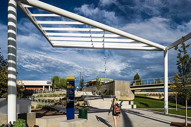 Main Campus Wayfinding Project