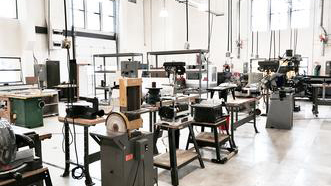 Fuse Makerspace