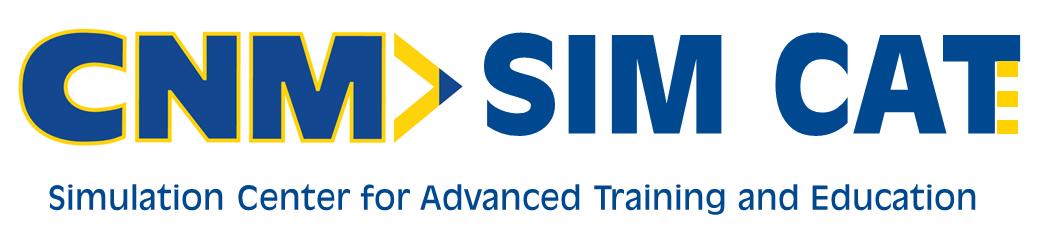 SIM CATe Logo