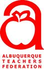 Albuquerque Teacher's Federation Logo