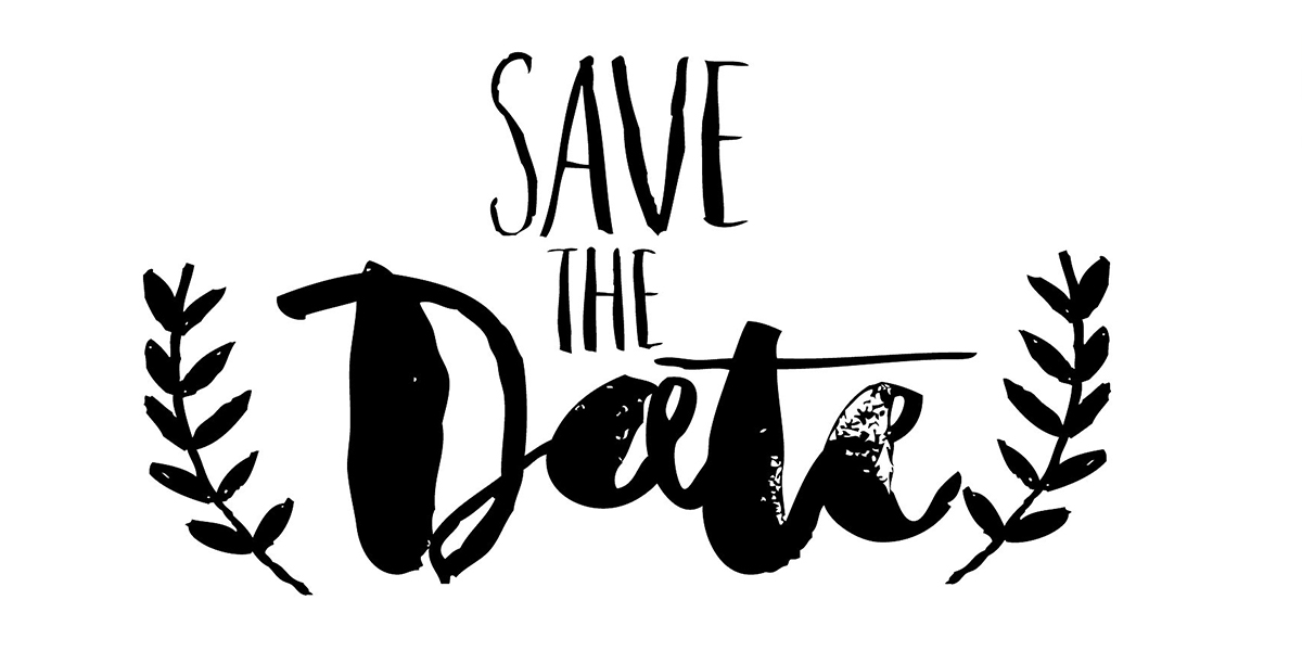 Save the Date: CHSS Events, Dates and Deadlines